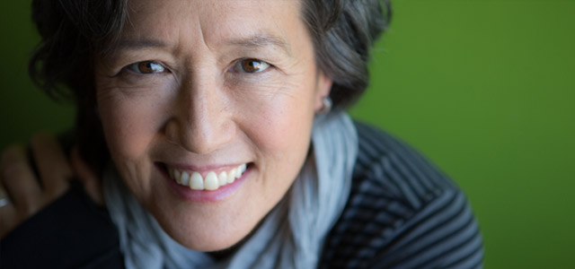 Ruth Ozeki: stepping into character for her latest novel