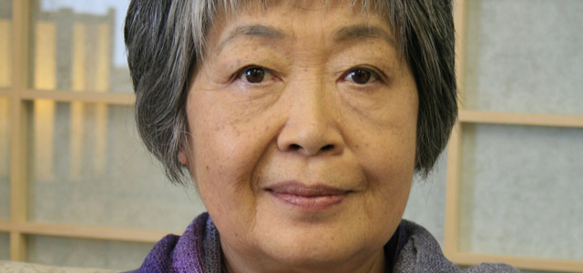 Yumiko Hoyano:  Bridging the gap  between ijusha and Canadian-born Nikkei