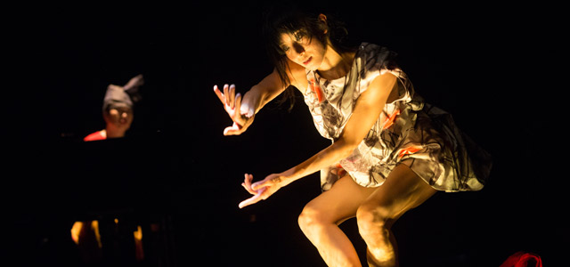 Arts Preview: Vancouver International Dance Festival