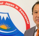 Consul General Seiji Okada: looking to the past for new ideas