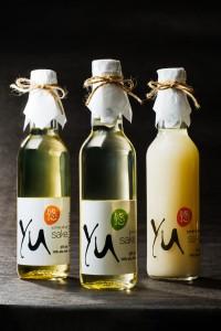 YK3の新商品『YU[悠]』