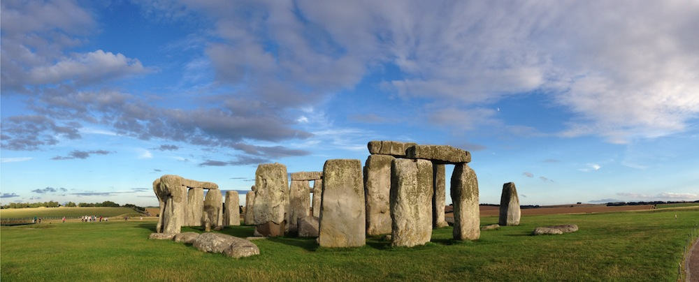 07 Stonehenge 1