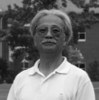 落合栄一郎 工学博士、化学者、 「バンクーバー9条の会」会長