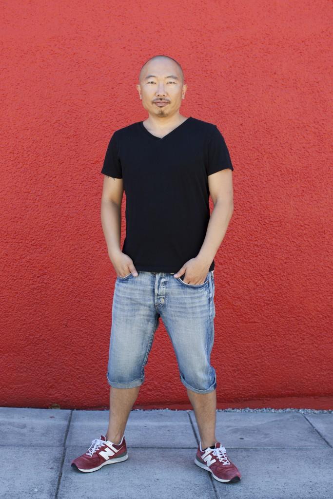 Yuya J. Katoさん(写真:Yukari Photography)