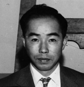 T. Buck Suzuki