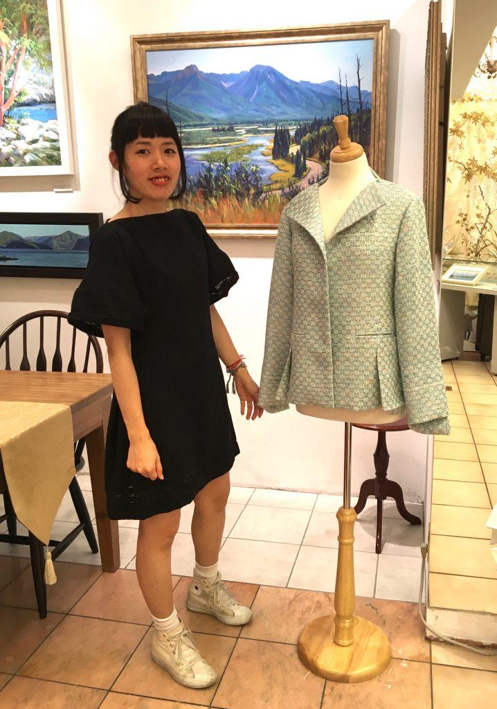 青木麻理子さん